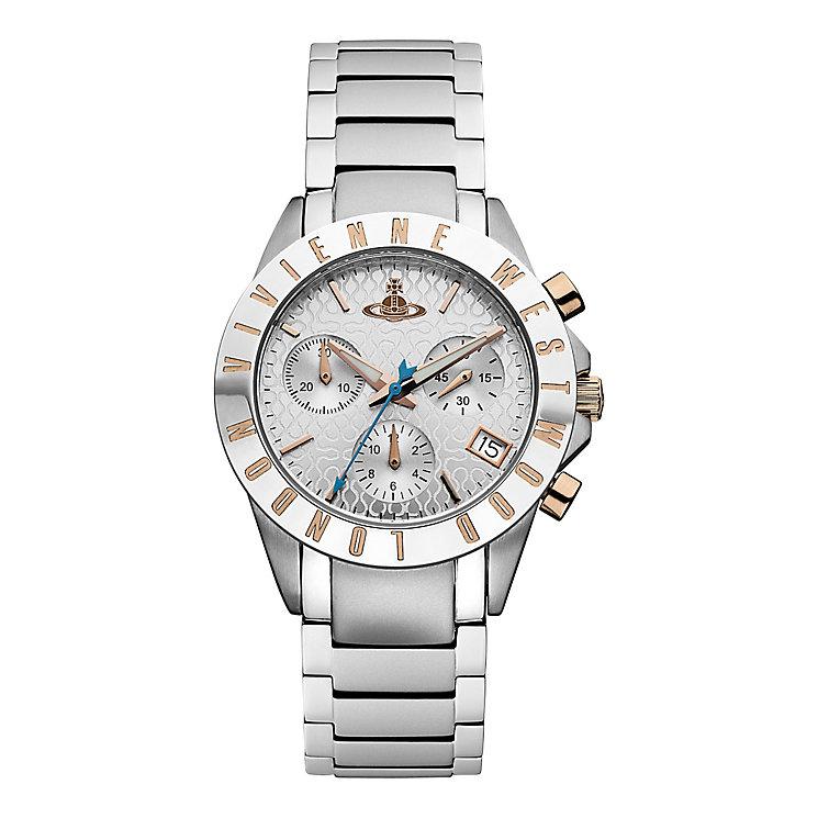 cartier vivienne westwood watches ernest jones vivienne westwood westminster ladies bracelet watch product number 2397463