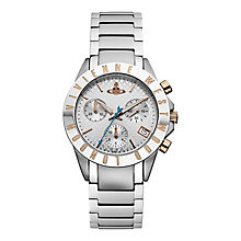 Vivienne Westwood Westminster ladies' bracelet watch - Product number 2397463
