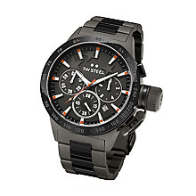 TW Steel Limited Edition men's ion-plated bracelet watch - Product number 2398788