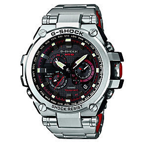 Casio G-Shock MTG men's stainless steel bracelet watch - Product number 2399709
