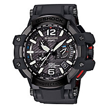 Casio Gravity Master RAF men's ion-plated bracelet watch - Product number 2399725