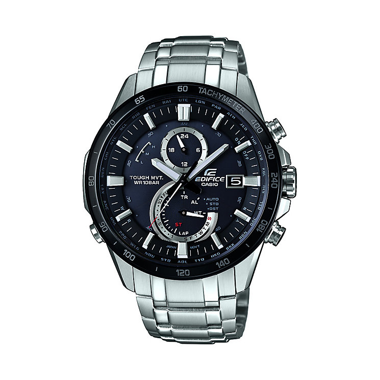 Casio Edifice men's stainless steel bracelet watch - Product number 2399792