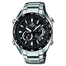 Casio Edifice men's stainless steel bracelet watch - Product number 2399814