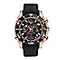 Bulova Precisionist men's black rubber strap watch - Product number 2402661