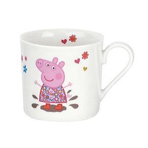 Peppa Pig Muddy Puddles Mug - Product number 2402734