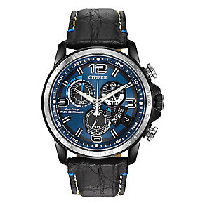 Citizen Eco-Drive Men's Chrono-Time A-T Limited Watch - Product number 2406551