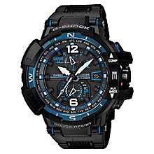 Casio G-Shock Gravity Defier men's resin bracelet watch - Product number 2409461
