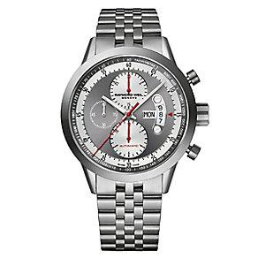 Raymond Weil men's titanium bracelet watch - Product number 2469103