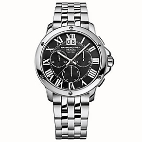Raymond Weil Tango stainless steel bracelet watch - Product number 2469111