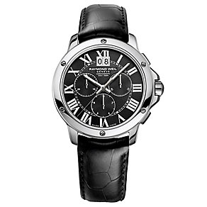 Raymond Weil Tango men's strap watch - Product number 2469138