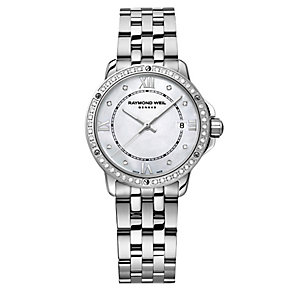 Raymond Weil Ladies' Stainless Steel Bracelet Watch - Product number 2469162