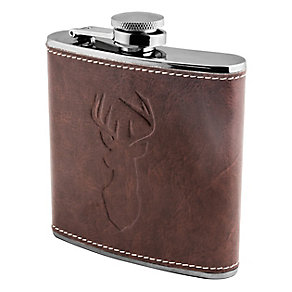 Stag Hip Flask - Product number 2515555