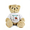 Felt Stitch Robin 'My 1st Christmas' Teddy - Product number 2546736
