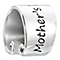 Chamilia Sterling Silver Mother's Day 2015 Banner Bead - Product number 2551500