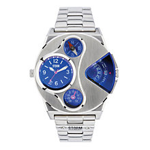 STORM Men's V2 Navigator Special Edition Steel Watch - Product number 2552744