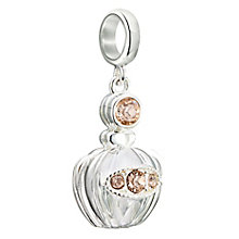Chamilia love potion sterling silver bead - Product number 2583399