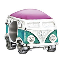 Chamilia sterling silver camper van bead - Product number 2583593