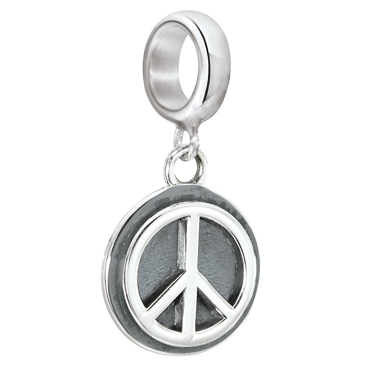 Chamilia peace is the way charm - Product number 2583615