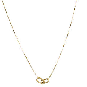 Marco Bicego Delicati 18ct gold necklace - Product number 2583631
