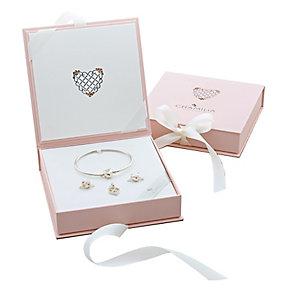 Chamilia Everlasting love bracelet gift set - Product number 2587939