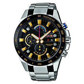 Casio Edifice Men's Red Bull Limited Edition Steel Watch - Product number 2608324