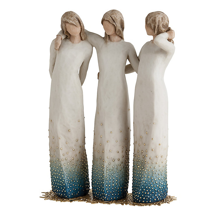 Willow Tree Be My Side Figurine - Product number 2610744