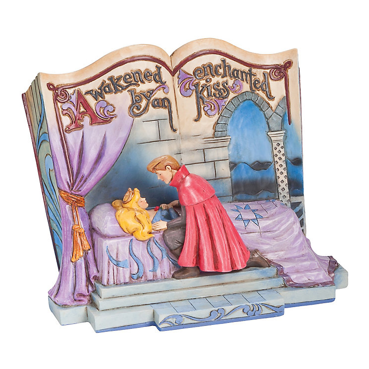 Disney Traditions Enchanted Kiss - Product number 2610760