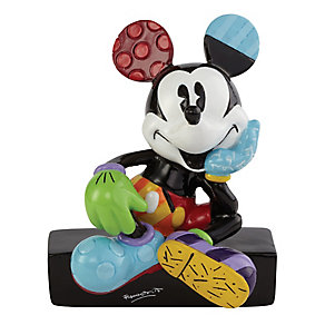 Disney Britto Sitting Mickey Mouse - Product number 2610841