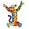 Disney Britto Tigger Figurine - Product number 2610876