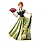 Disney Showcase Frozen Anna Figurine - Product number 2611325