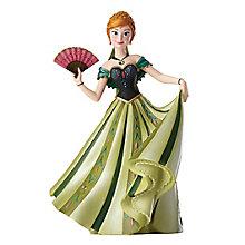 Disney Showcase Frozen Anna Figurine - Product number 2611325