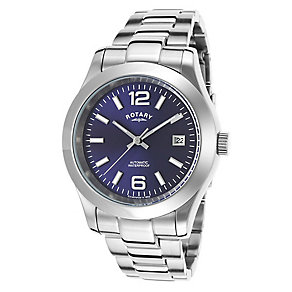 Rotary men's stainless steel bracelet watch - Product number 2612534