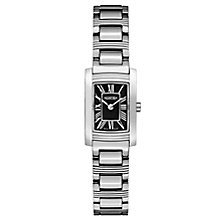Roamer Dreamline Arc ladies' stainless steel bracelet watch - Product number 2612615