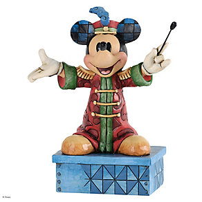 Disney Traditions The Band Concert - Product number 2618052