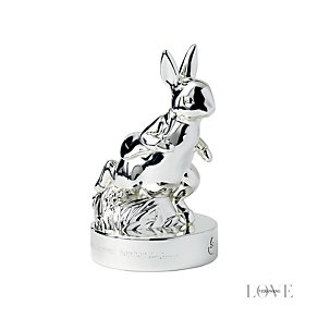 Wedgwood silver plated Peter Rabbit tooth box - Product number 2622432