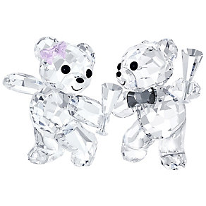 Swarovski Crystal Kris Bear Couple - Product number 2778416