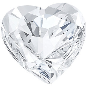 Swarovski Crystal Brilliant Heart - Product number 2778424