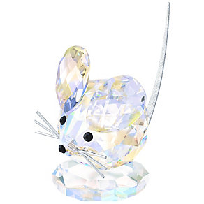 Swarovski Crystal Replica Mouse 2015 - Product number 2778440