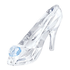Swarovski Crystal Cinderella's Slipper - Product number 2778548