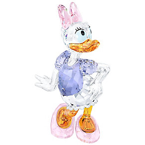Swarovski Daisy Duck Figurine - Product number 2778866