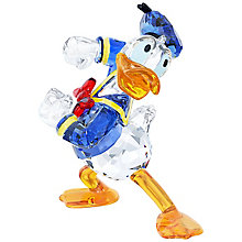 Swarovski Donald Duck Figurine - Product number 2778874