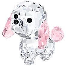 Swarovski Poodle Rosie Figurine - Product number 2778912