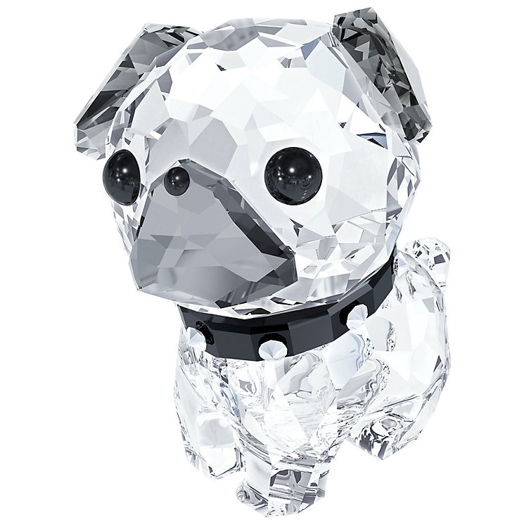 Swarovski Pug Roxy Figurine - Product number 2778920