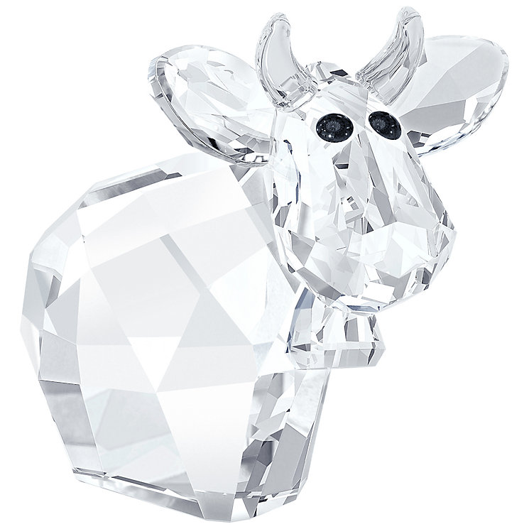 Swarovski Sparkling White Mini Mo Figurine - Product number 2779072