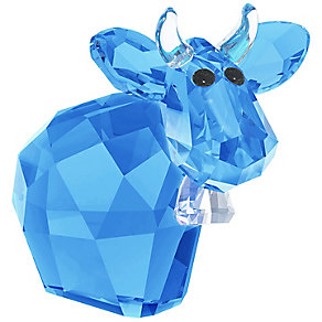 Swarovski Capri Blue Mini Mo Figurine - Product number 2779099