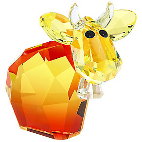 Swarovski Fire Opal Mini Mo Figurine - Product number 2779102