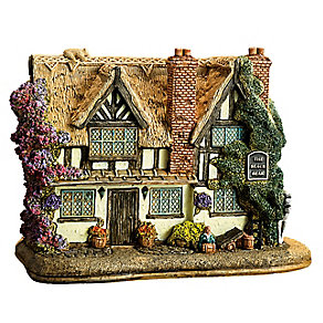 Lilliput Lane Black Bear Inn - Product number 2780194