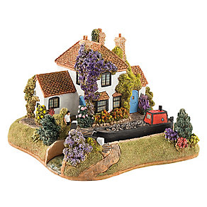 Lilliput Lane Days Gone By - Product number 2780224