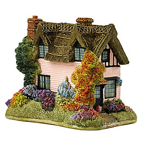 Lilliput Lane No Place Like Mums - Product number 2780259