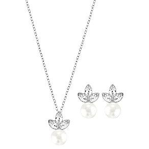 Swarovski classy jewellery set - Product number 2789310